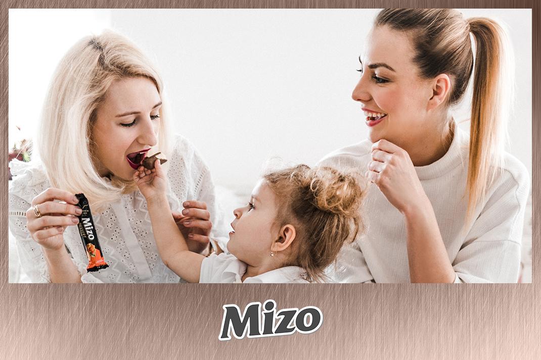 Takács Nóra együttműködés Mizo